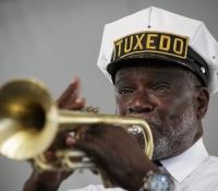 Original Tuxedo Brass Band