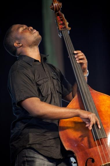 Derrick Hodge