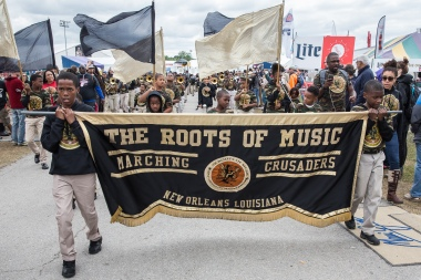 Roots of Music