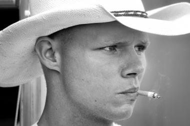Doheny Cowboy